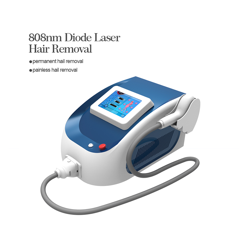 Beijing Nubway manufacture price hair removal machine portable 808nm diode laser hair removalhair removal speed 808 nm (2)