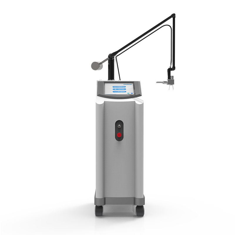 2018 Hottest wholesale carbon baginal tightening co2 fractional laser skin whitening device peel machine (2)